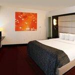 Hotel Room Pano TVLogo