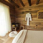 The Spa Treatment Room