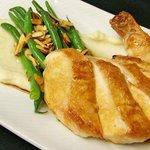 Heriloom Chicken Breast