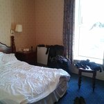 Room 89 dodgy window!