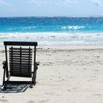 La Vita's chair