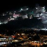 Snow King Night Skiing