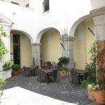 Photo of Hostel Salerno
