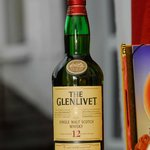 Porridge with The Glenlivet