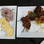 Billede af Perurican Restaurant