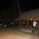 Secret Cove Restaurent