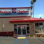 Zankou Chicken (West Hollywood, CA)