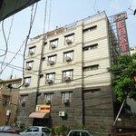 S&B East Inn Hotel Foto