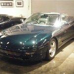 $850,000 car. My favorite.