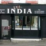 top indian restaurant in penzance