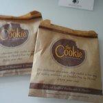 Welcoming Cookies!