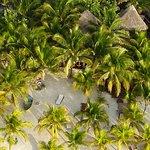 Mawimbi's beach