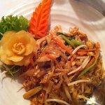 Lovely Pad Thai