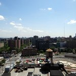 Downtown Brooklyn from room