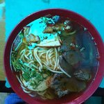 Bun Bo Hue-the very best soup ever!