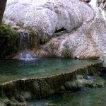 Fosso Bianco - Bagni San Filippo