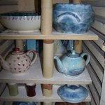 Photo de Persabus Pottery and Ceramic Cafe