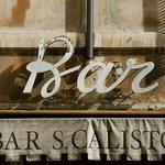 Rome Trastevere Bars