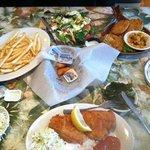 Bilde fra Boathouse Restaurant