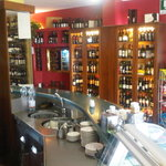 Photo de Plaza Cafe Bistrot