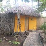 Mango cabin