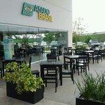 Best brazilian restaurant in Merida!!!