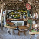 Barquito beach Bar & Restaurant of Mawimbi