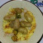 o prato tipico suiço