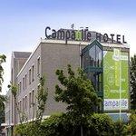 Hotel Campanile Zwolle