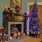 Sitting Room (Halloween)
