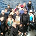 Cedar Grove dive club
