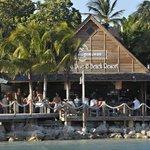 Beach Bar & Restaurant Hemingway