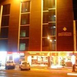Hotel Elizabeth Central Foto