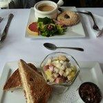 Photo de Fabrique de Bagels - Cafe Noir