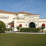 De Chiberta & Du Golf Hotel
