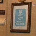 My philosophy, exactly!