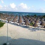 N and T   Riviera Maya
