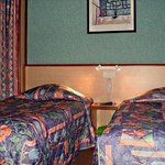 Hotel Le Chantereigne Foto