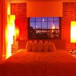 King Bedroom - Night