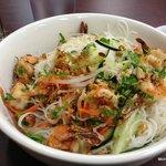 Shrimp Bun (BunTom Nuong)