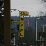 Best Northern Motel indeed