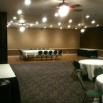 Presidential Hall Meeting & Event Space- Lincoln Room
