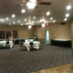 Presidential Hall Meeting & Event Space- Washington Room