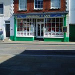 Downham Cafe
