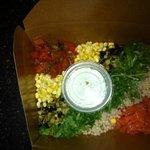 Chop Salad to go!