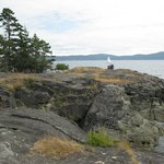 Views along the trail.