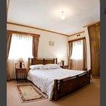Velour Room