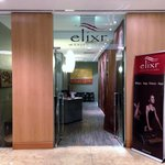 Elixr Gym