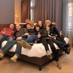 Foto de Hotel Amsterdam - De Roode Leeuw