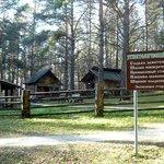 Tomskaya Pisanitsa Museum Preserve